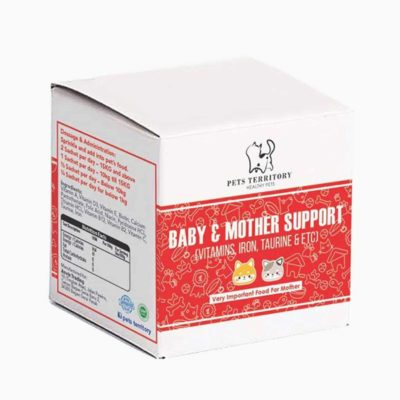 Multi-vitamins Baby And Mother Support