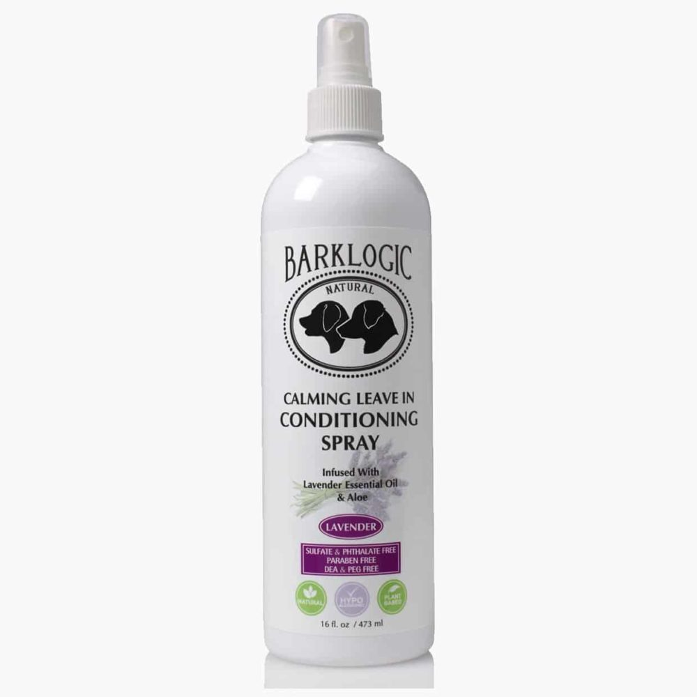 Calming Leave In Conditioner Spray Lavender
