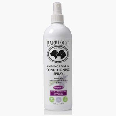 Calming Leave In Conditioner Spray Lavender