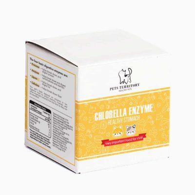 Supplement Chlorella Enzyme