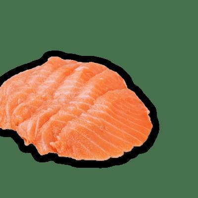 Fresh Salmon 600x600
