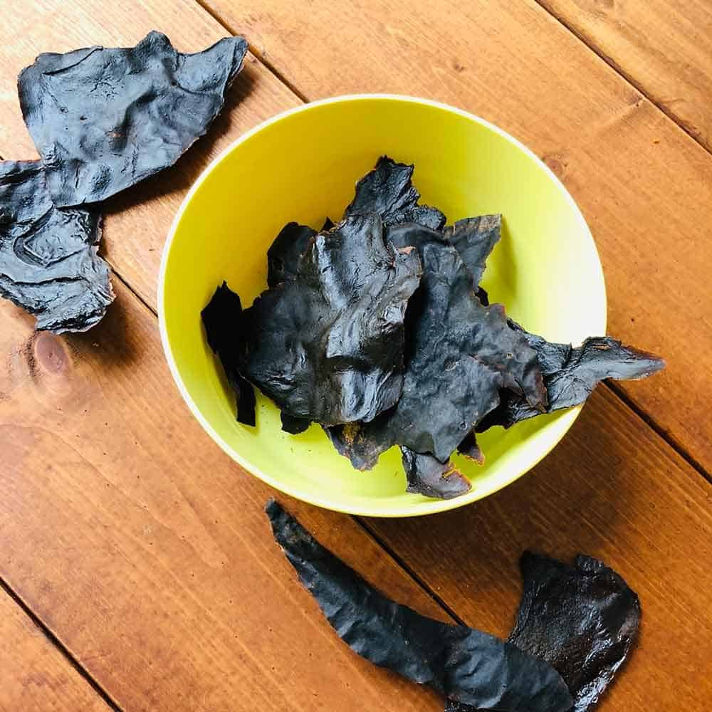 Pawmeal Dehydrated Pork Liver with Turmeric
