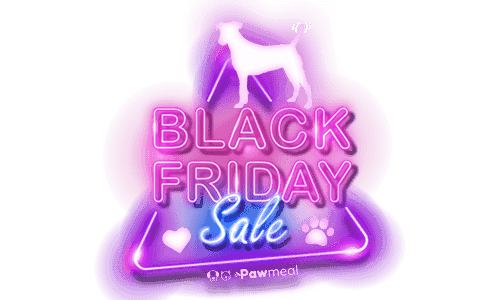 Pawmeal Black Friday Sale 2019