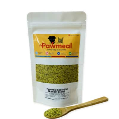 Pawmeal Essential Nutrient Blend for Dogs